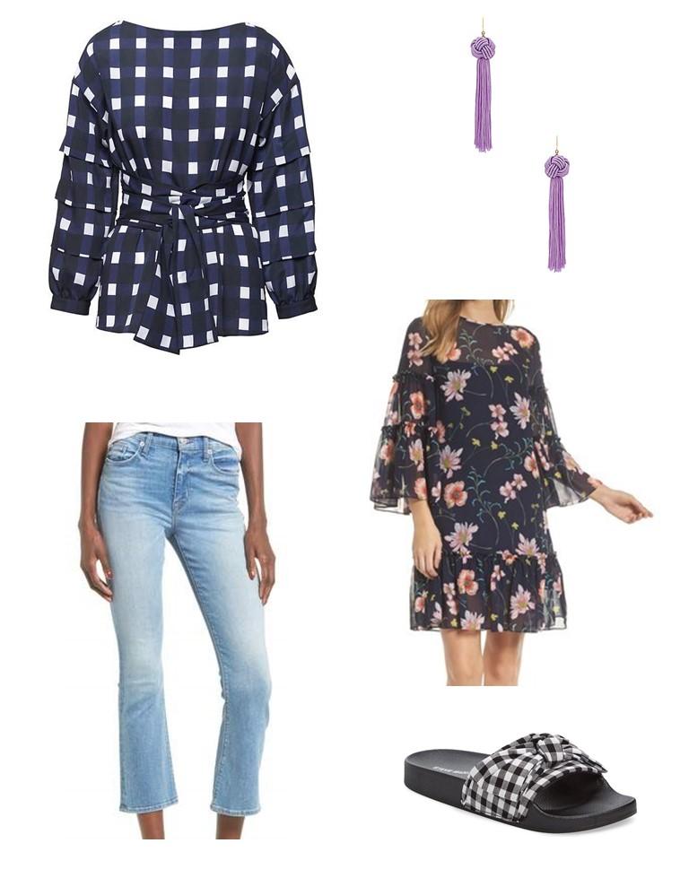 Spring Fashion Trends 2018/Spring Fashion/Spring Outfits/FashionOver40