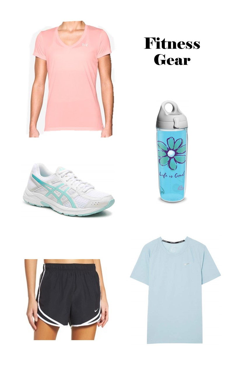 Fitness Gear | Workout Clothes | Asics | Champion